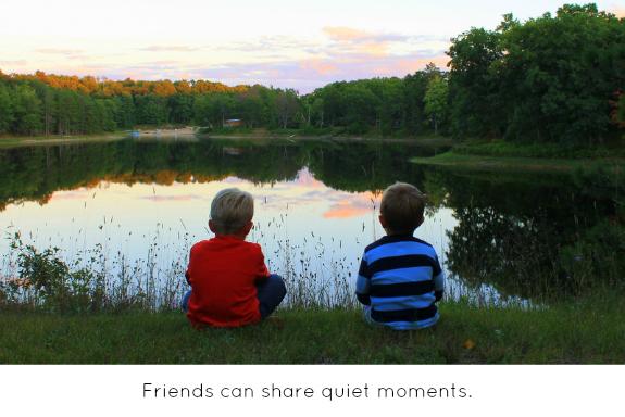 friendship for kids