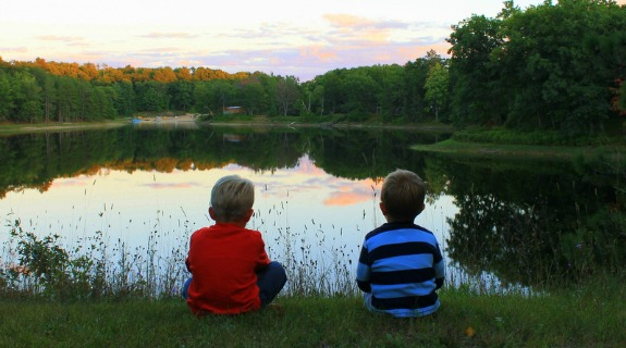 Teaching Friendship Skills through Social Stories