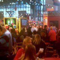 Toy Fair NY 2013!