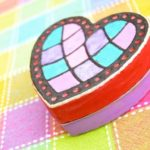 Heart Treasure Boxes