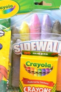 Crayola Ultimate Easter Basket Giveaway