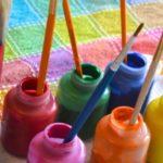 Invitation to Explore: Pointillism