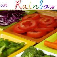 Quick Tip — Eat Your Rainbow!