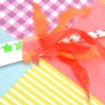 Kid Craft — Rocket Straws!