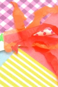 Kid Craft — Rocket Straws!