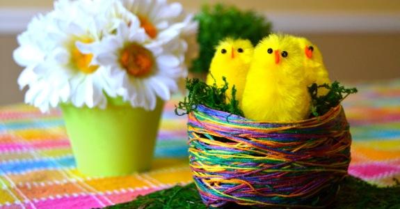 10 Easter Crafts for Kids
