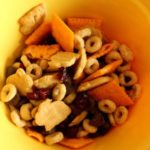 Quick & Easy Trail Mix for Kids