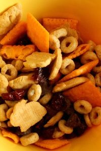 simple trail mix
