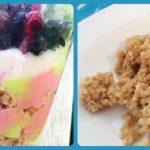 Fruit and Yogurt Parfait Recipe – Breakfast on the Go