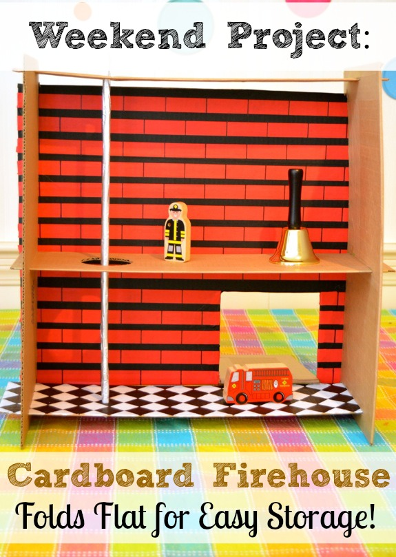 11 Recycled Crafts for Kids