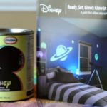 Fun with Disney Paint — Part I