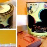 Fun with Disney Paints — Part 2