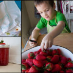 Homemade Jam from Little Hands