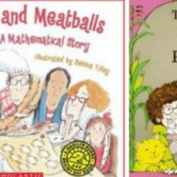 5 Story Books About Kids in the Kitchen