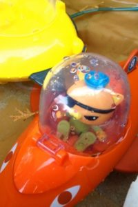 Octonauts to the Rescue!
