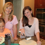 Tips for Cooking with Your Kids