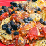 Kids in the Kitchen: Easy Mexican Nachos Recipe