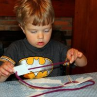 Learning with Ordinary Household Items