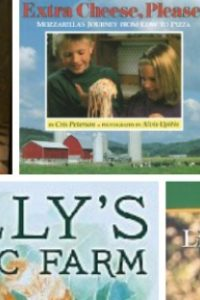 5 Books About Life on the Farm