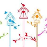 Tweet! Tweet! Twitter Party!!