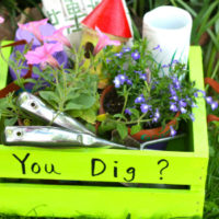 5 DIY Gift Ideas for Gardeners