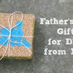 Gifts Kids Can Make For Father's Day