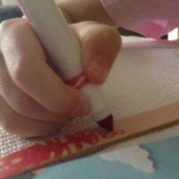 Kid Craft — Simple Leather Bracelets