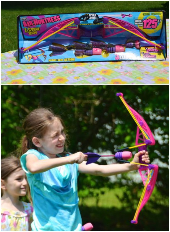 The Best Outdoor Summer Toys for 2013