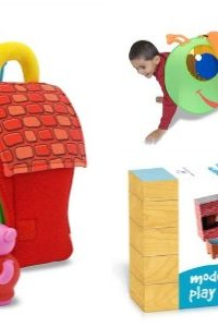 Small Toys with BIG Play Value