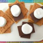 How to Make Solar S'mores Treats