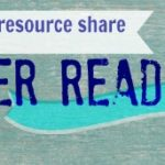 Summer Reading Resource Share
