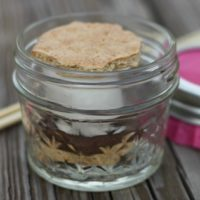 S'mores in a Jar!