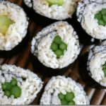 How to Make Simple Sushi (Japan)