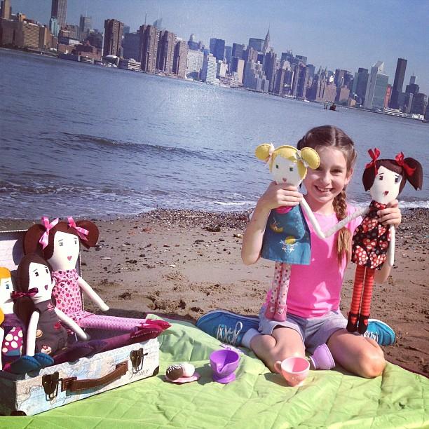 Celine's Dolls