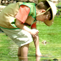 5 Tips for Exploring Nature with Kids