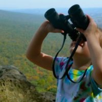 Around the Web: Exploring Nature with Kids