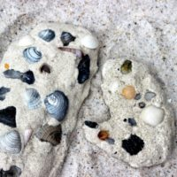 Beach Keepsake Craft