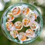 Repurposed Craft for Summer, Sun Catchers…