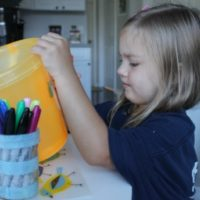 Teach Kids Kindness Book and Craft Activity