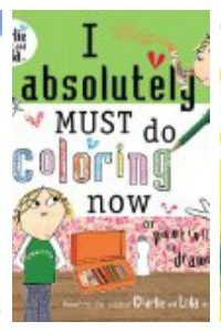 10 Awesome Coloring Books