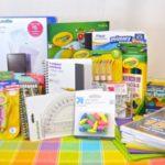 Back to School $25 VISA Gift Card Giveaway