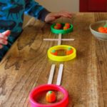 Candy Pumpkin Addition Game