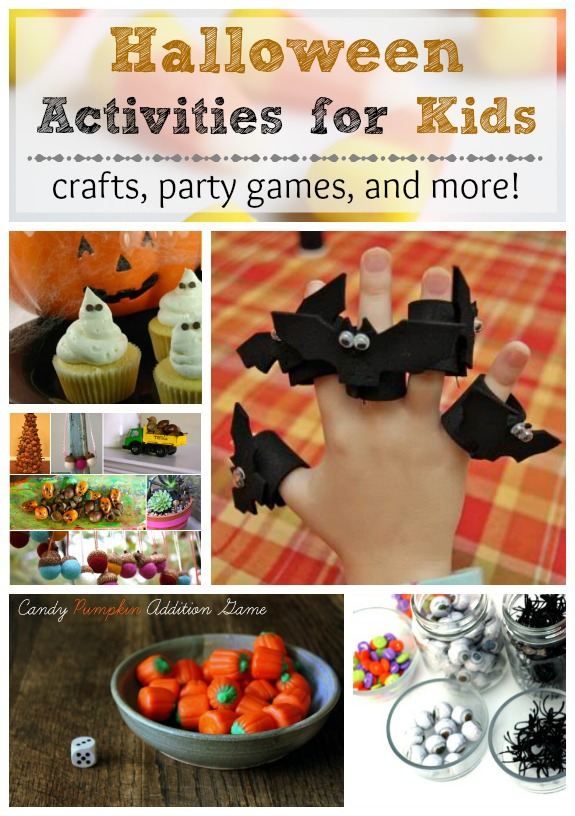 Halloween Activities For Kids Weekend Round Up Inner