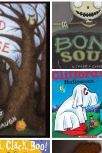 10 Spooky Halloween Storybooks for Kids
