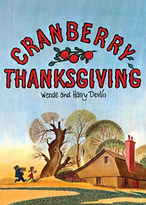 Kids' Thanksgiving Stories