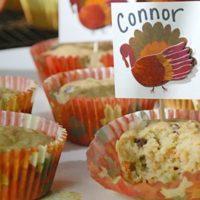 Zucchini Bread Recipe for Thanksgiving