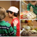 Holiday Service Projects for Kids