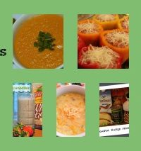 Super Foods Recipes for Kids