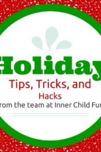 Holiday Tips for Parents