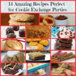 Holiday Cookie Recipes for a Cookie Exchange Party